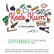 Keeb Kwm/Stories of Our Life Runs September 17 -30th